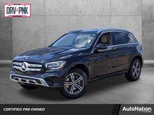 2020_Mercedes-Benz_GLC_GLC 300_ Houston TX
