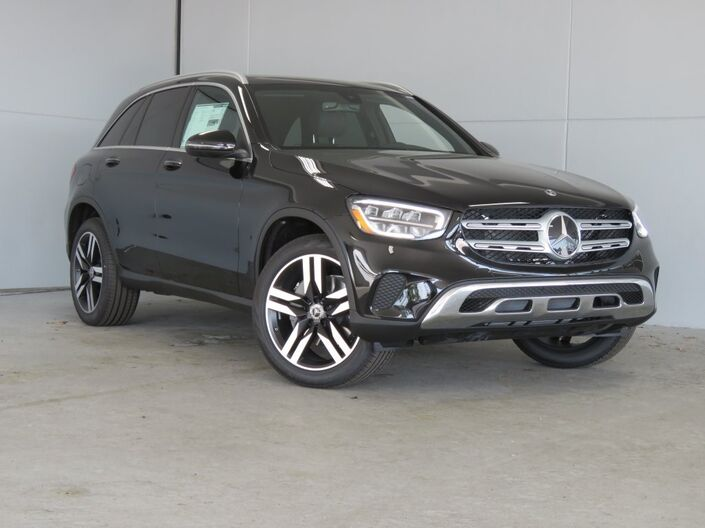 2020 Mercedes-Benz GLC GLC 300 Merriam KS