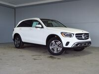 Mercedes-Benz GLC GLC 300 2020