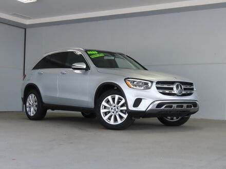 2020_Mercedes-Benz_GLC_GLC 300_ Merriam KS