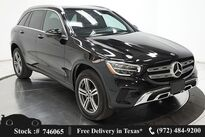 Mercedes-Benz GLC GLC 300 NAV READY,CAM,PANO,HTD STS,BLIND SPOT,LED 2020