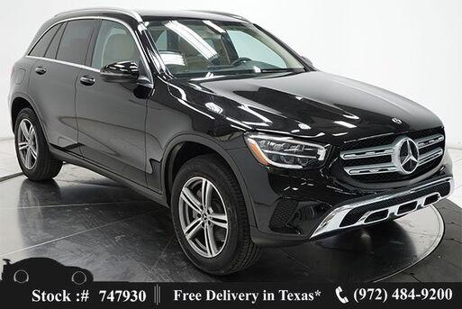 2020_Mercedes-Benz_GLC_GLC 300 NAV READY,CAM,PANO,HTD STS,BLIND SPOT,LED_ Plano TX