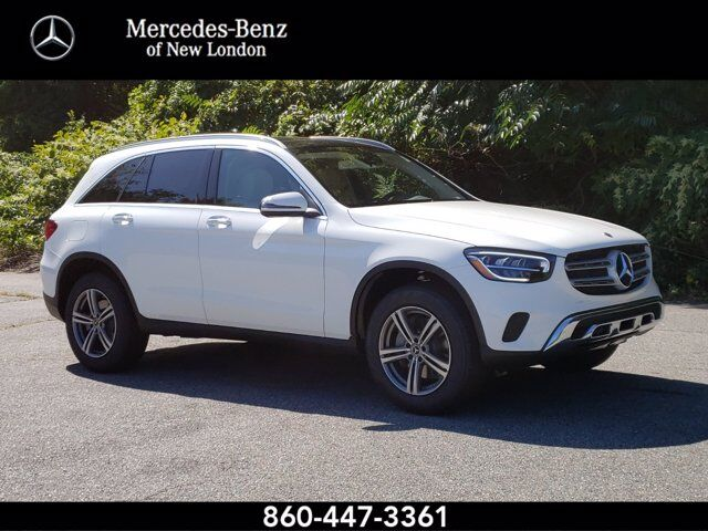2020 Mercedes-Benz GLC GLC 300 New London CT