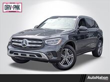 2020_Mercedes-Benz_GLC_GLC 300_ Pompano Beach FL