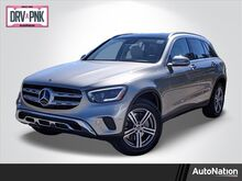 2020_Mercedes-Benz_GLC_GLC 300_ Reno NV