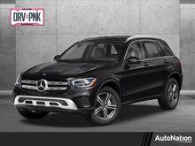 2020_Mercedes-Benz_GLC_GLC 300_ Roseville CA