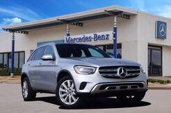 2020_Mercedes-Benz_GLC_GLC 300 SUV_ Wichita Falls TX