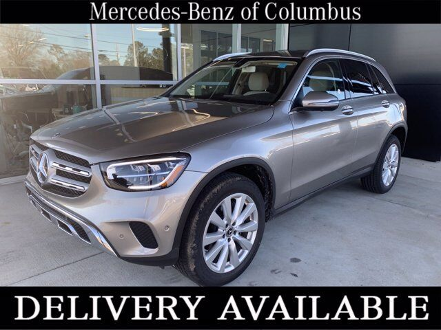 2020 Mercedes-Benz GLC 300 SUV Columbus GA