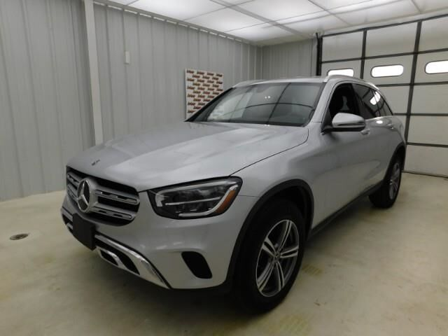 2020 Mercedes-Benz GLC GLC 300 SUV Manhattan KS