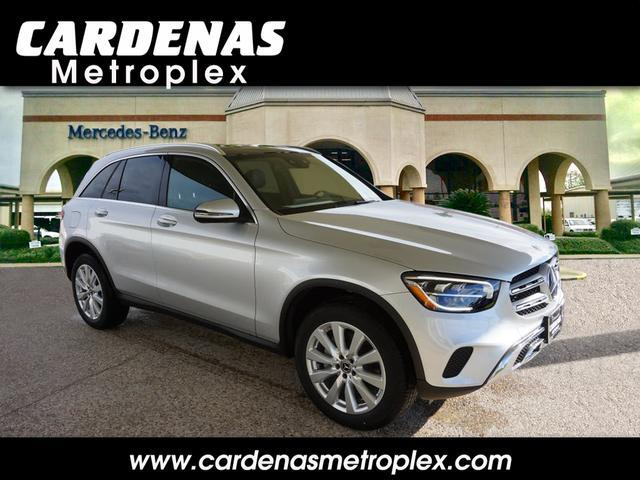2020 Mercedes-Benz GLC GLC 300 SUV Harlingen TX