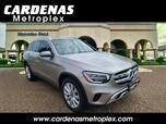 2020 Mercedes-Benz GLC GLC 300 SUV