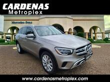 2020_Mercedes-Benz_GLC_GLC 300 SUV_ Harlingen TX