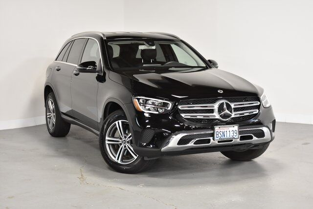 2020 Mercedes-Benz GLC GLC 300 SUV Seattle WA