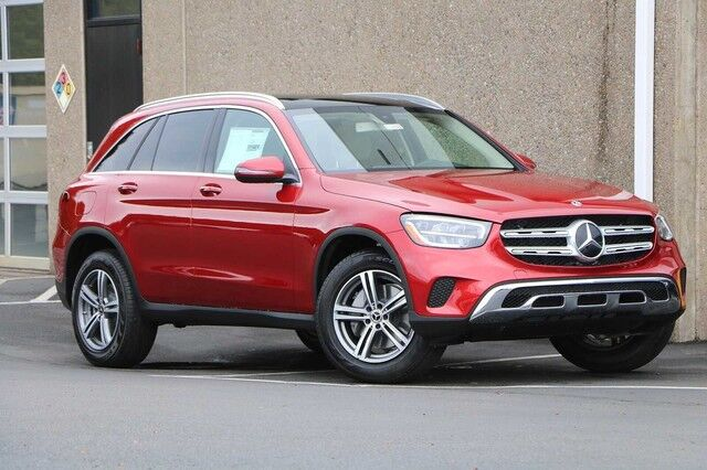 2020 Mercedes-Benz GLC GLC 300 Salem OR