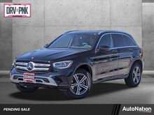 2020_Mercedes-Benz_GLC_GLC 300_ San Jose CA
