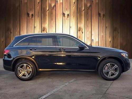 2020 Mercedes-Benz GLC GLC 300 Tampa FL