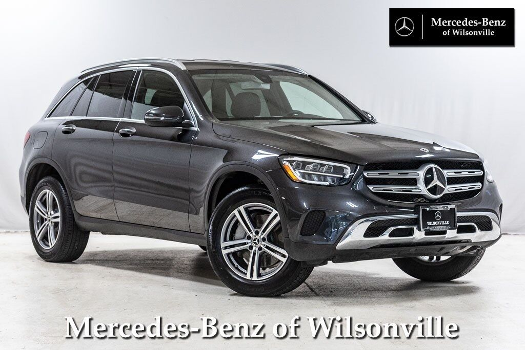 2020 Mercedes-Benz GLC GLC 300 Wilsonville OR