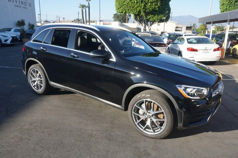 2020 Mercedes-Benz GLC GLC 300W4 (11/19) SPORT PACKAGE / P01 / PANORAMA ROOF/20AMG Monterey Park CA