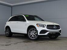 2020_Mercedes-Benz_GLC_GLC 43 AMG®_ Mission KS