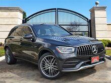 2020_Mercedes-Benz_GLC_GLC 43 AMG®_ Houston TX