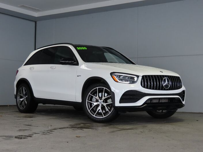 2020 Mercedes-Benz GLC GLC 43 AMG® Merriam KS