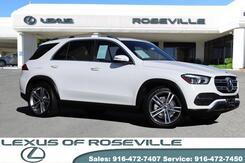 2020_Mercedes-Benz_GLE__ Roseville CA