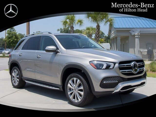 2020 Mercedes-Benz GLE 350 4MATIC® SUV Bluffton SC
