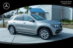 2020_Mercedes-Benz_GLE_350 4MATIC® SUV_ Bluffton SC