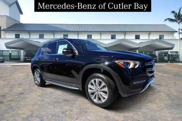 2020 Mercedes-Benz GLE 350 4MATIC® SUV Cutler Bay FL
