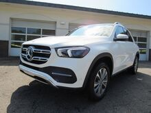 2020_Mercedes-Benz_GLE_350 4MATIC® SUV_ Greenland NH