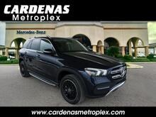 2020_Mercedes-Benz_GLE_350 4MATIC® SUV_ Harlingen TX