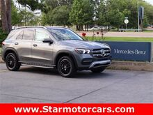 2020_Mercedes-Benz_GLE_350 4MATIC® SUV_ Houston TX