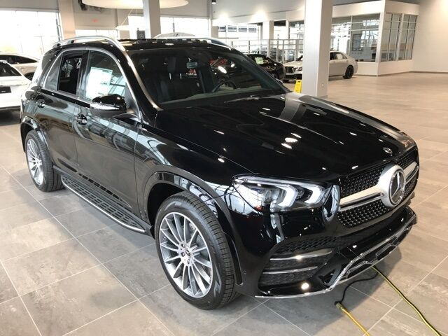 2020 Mercedes-Benz GLE 350 4MATIC® SUV Indianapolis IN