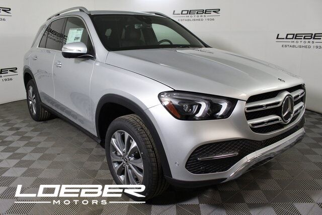 2020 Mercedes-Benz GLE 350 4MATIC® SUV Chicago IL