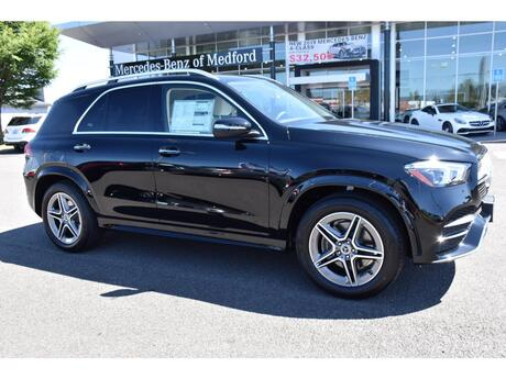 2020 Mercedes-Benz GLE 350 4MATIC® SUV Medford OR