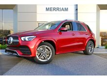 2020_Mercedes-Benz_GLE_350 4MATIC® SUV_ Oshkosh WI