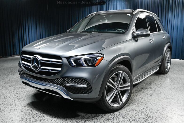 2020 Mercedes-Benz GLE 350 4MATIC® SUV Scottsdale AZ
