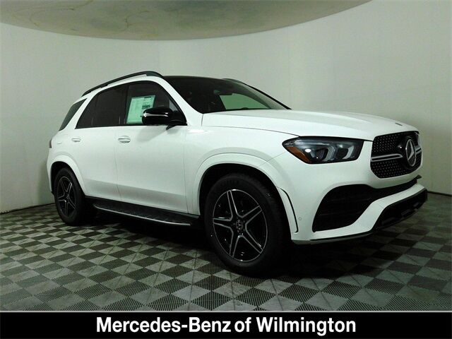 2020 Mercedes-Benz GLE 350 4MATIC® SUV Wilmington DE