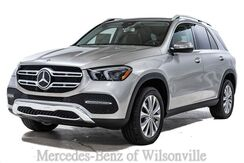 2020_Mercedes-Benz_GLE_350 4MATIC® SUV_ Portland OR