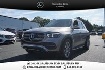 Mercedes-Benz GLE 350 4MATIC 2020