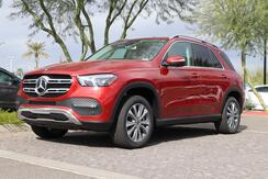 2020_Mercedes-Benz_GLE_350 4MATIC® SUV_ Gilbert AZ