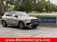 Mercedes-Benz GLE 350 4MATIC® SUV 2020