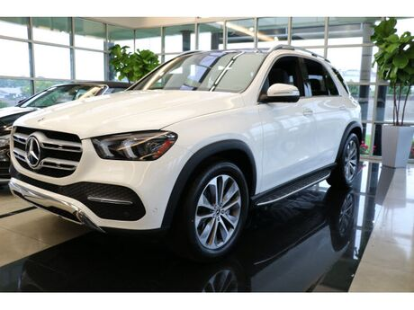 2020 Mercedes-Benz GLE 350 4MATIC® SUV Oshkosh WI