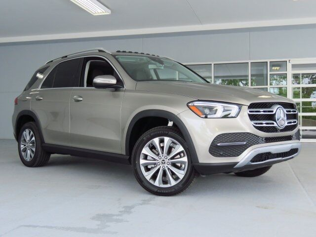 2020 Mercedes-Benz GLE 350 Kansas City KS