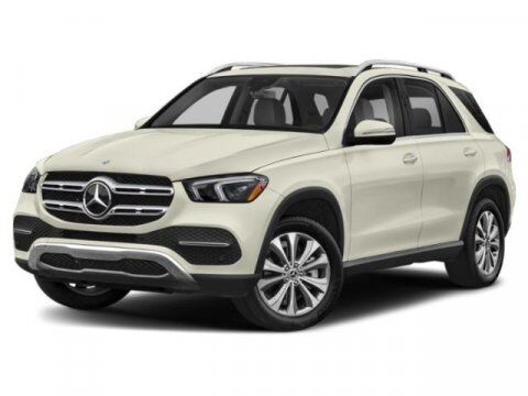 2020 Mercedes-Benz GLE 350 New London CT