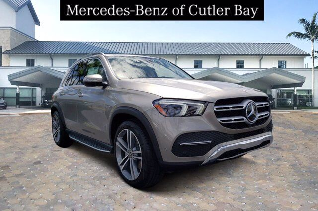 2020 Mercedes-Benz GLE 350 SUV Cutler Bay FL