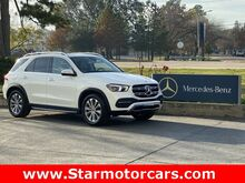2020_Mercedes-Benz_GLE_350 SUV_ Houston TX