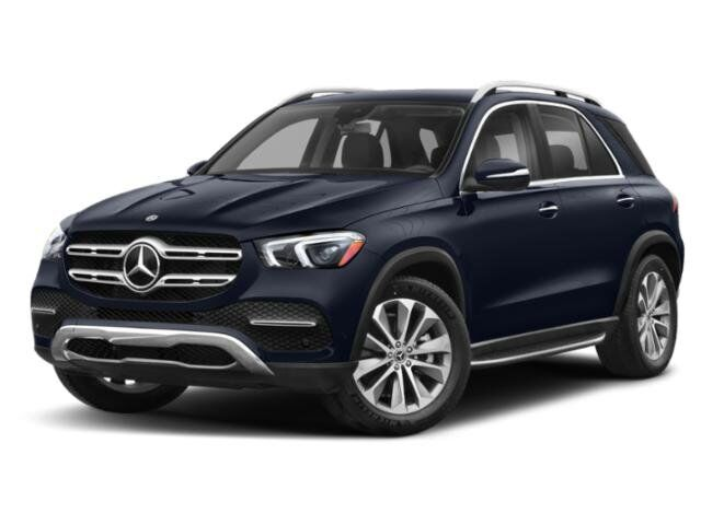 2020 Mercedes-Benz GLE 450 4MATIC® SUV  Coral Gables FL