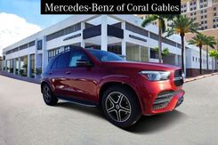 2020_Mercedes-Benz_GLE 450 4MATIC® SUV__ Cutler Bay FL