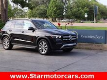 2020_Mercedes-Benz_GLE 450 4MATIC® SUV__ Houston TX